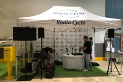 Plateau Radio - Semaine Fédérale FFVélo