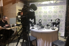 Plateau radio - 20ème congrès FUB